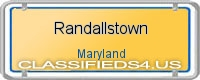 Randallstown board